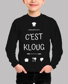 c es Kloug - padre navidad es una basur