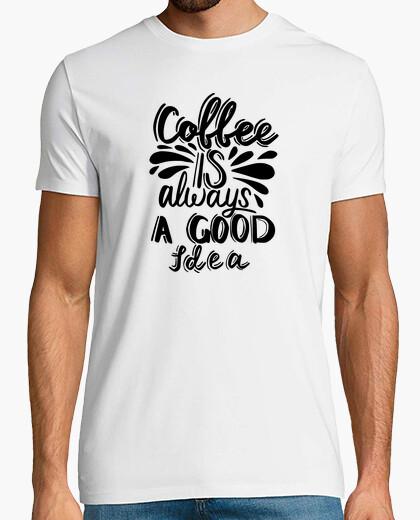 T-shirt c of quota di citazionezione