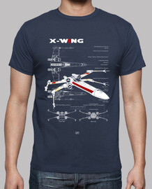 c x-wing