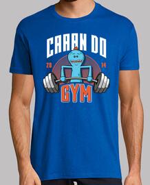 Caaan Do Gym