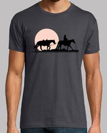 cabal los e cavaliere con tramonto