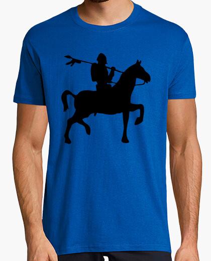 Camiseta Caballero medieval