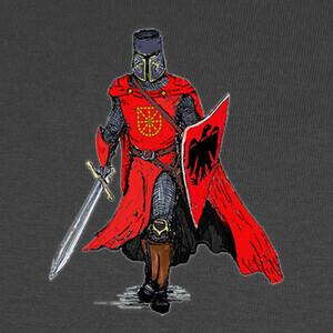 Camisetas Caballero Navarro