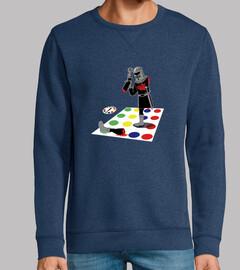 Caballero Negro - Twister