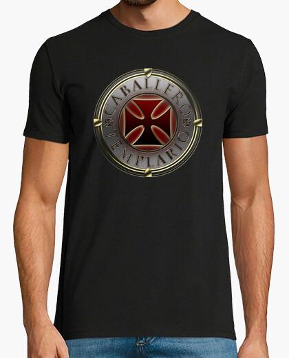 Camiseta Caballero Templario