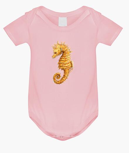Ropa infantil Caballito de mar body bebe ropa