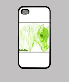 caballo verde caballo verde