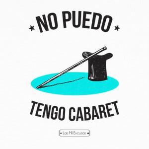 Camisetas Cabaret