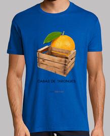 cabás of taronges