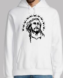 cabeza de jesus