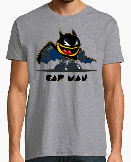 Camiseta cabo hombre