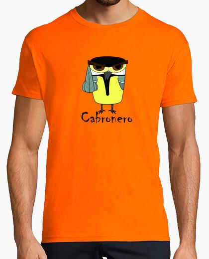 T-shirt cabronero