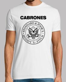 CABRONES #2
