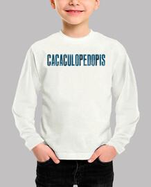 CacaCuloPedoPis