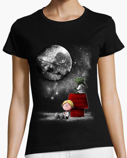 Camiseta cacahuetes estrella