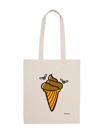 Cacarucho bag