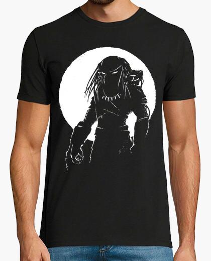 T-shirt cacciatore