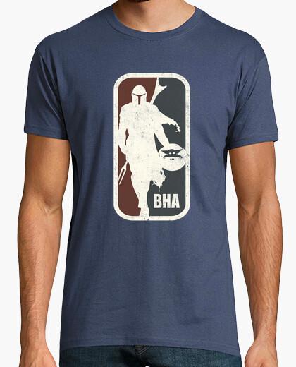 T-shirt cacciatore di hunter ass ociation