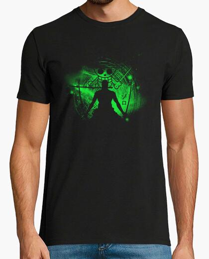 T-shirt cacciatore di pirati