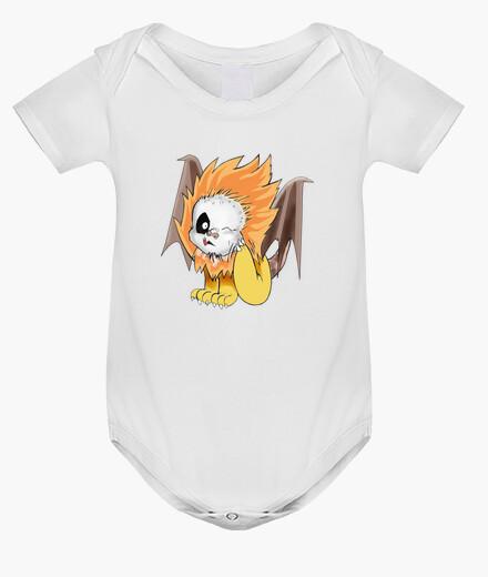 Ropa infantil Cachorro de Manticora (Bebé)