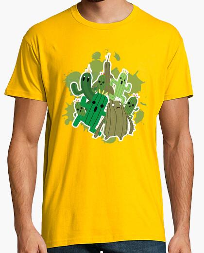 Camiseta Cactuar