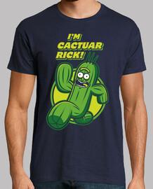 Cactuar Rick (text)