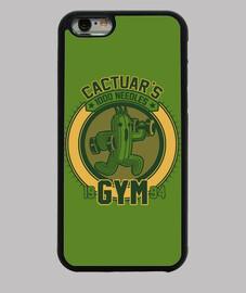 Cactuar´s Gym