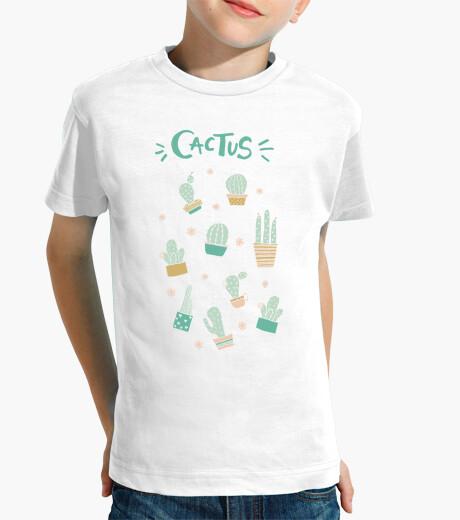 Vêtements enfant cactus!