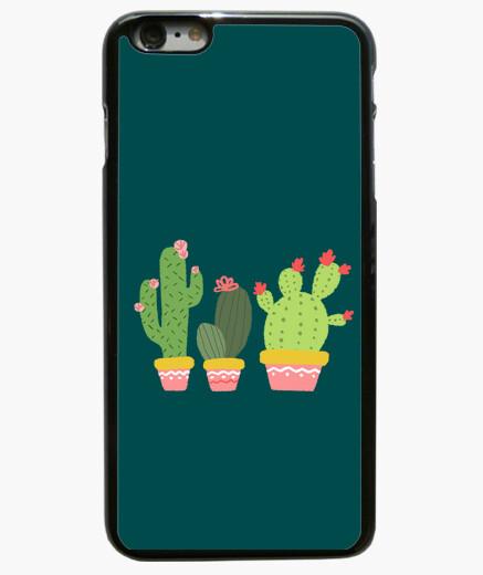 coque iphone 6 cactus