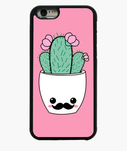 Funda iPhone 6 / 6S Cactus