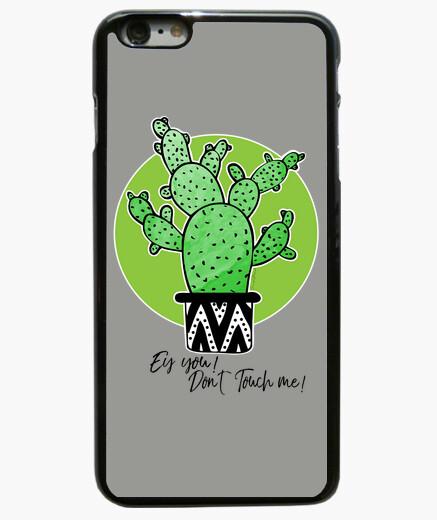 Coque Iphone 6 Plus / 6S Plus cactus