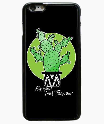 Funda iPhone 6 Plus / 6S Plus cactus