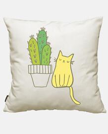 cactus-cat