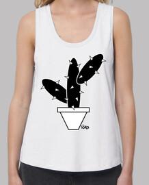 cactus b/n
