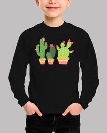 Cactus Body