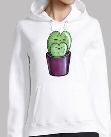 cactus coeur de maman