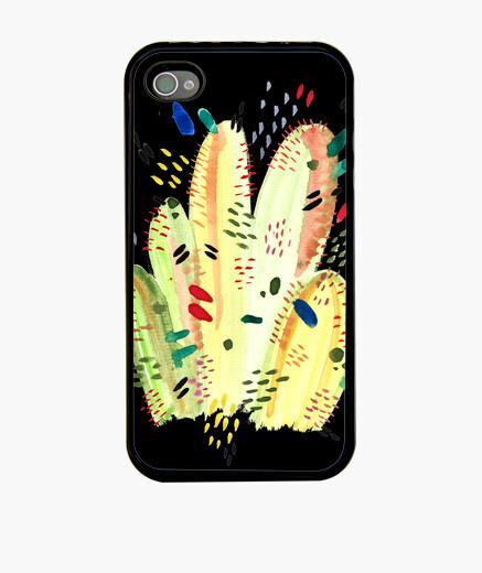 Cactus colors iphone cases