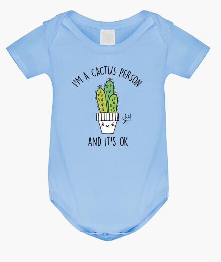 Vêtements enfant cactus per son