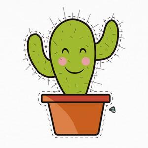 Camisetas Cactusín