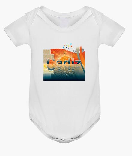 Ropa infantil Cádiz Bebé