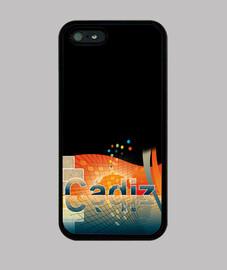 Cádiz iPhone5