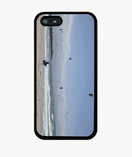 Funda iPhone Cadiz kitesurf funda