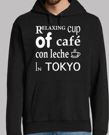 café à Tokyo