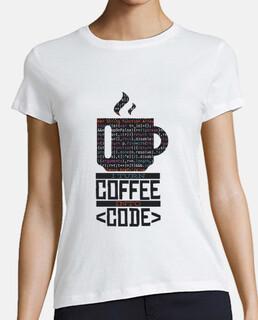 café desarrollador