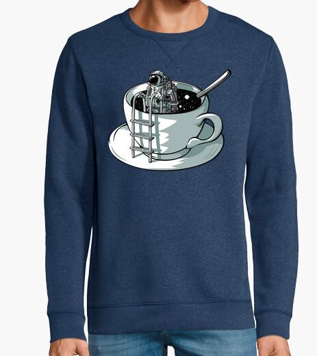 Jersey café espacial