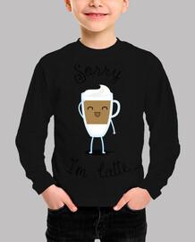 Café Latte 2