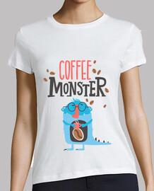 café monstre