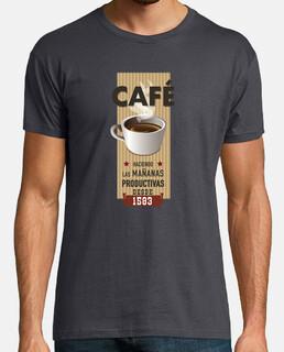 Café, nuestro mejor amigo