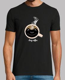 café perezoso
