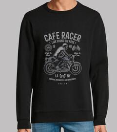 Cafe r ace r
